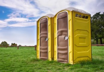 Image of Portable toilet rentals jacksonville fl