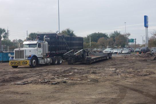 Jacksonville Demolition Image